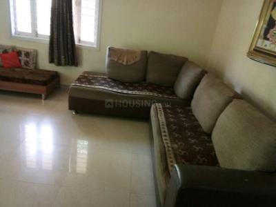 Gallery Cover Image of 1350 Sq.ft 2 BHK Apartment for rent in Satellite for 24000