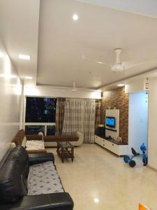 Hall Image of Boys PG Goregaon East in Goregaon East