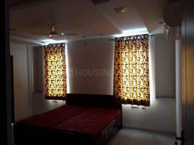Gallery Cover Image of 1500 Sq.ft 3 BHK Independent House for rent in Nagarbhavi for 21000
