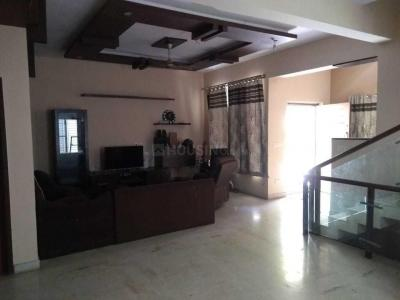 Gallery Cover Image of 1650 Sq.ft 3 BHK Villa for rent in Akshaya Opal, Akshayanagar for 31000
