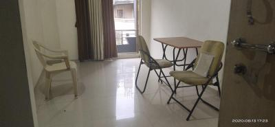Gallery Cover Image of 620 Sq.ft 1 BHK Apartment for rent in Kopar Khairane for 14000