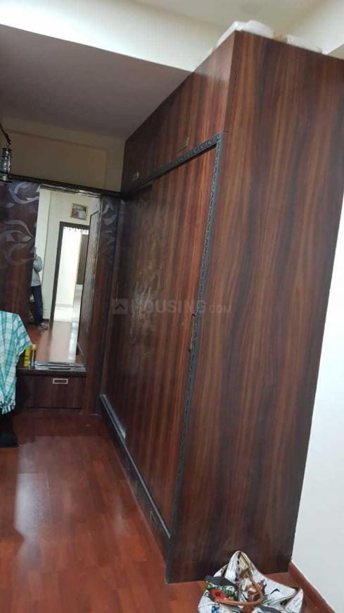 Bedroom Image of 3320 Sq.ft 4 BHK Apartment for buy in Shantigram for 16000000