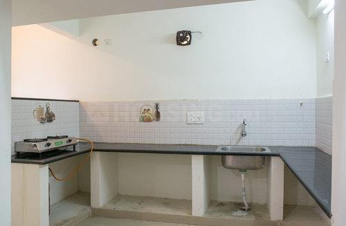 Kitchen Image of Sowmya Sarovar 002 in Jakkur