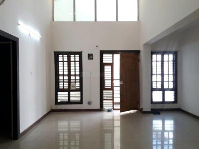 Gallery Cover Image of 1800 Sq.ft 3 BHK Apartment for rent in RR Nagar for 17000