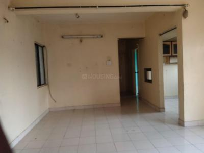 Gallery Cover Image of 980 Sq.ft 2 BHK Apartment for rent in Bharati Vihar, Dhankawadi for 16000