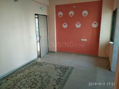 Gallery Cover Image of 678 Sq.ft 1 BHK Apartment for buy in Suvas Oram, Odhav for 1300000