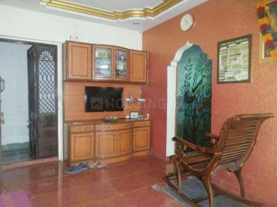 Gallery Cover Image of 310 Sq.ft 1 RK Apartment for buy in Powai for 2500000
