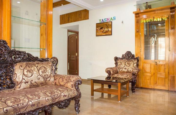 Living Room Image of PG 4643800 Subramanyapura in Subramanyapura