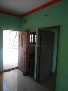 Gallery Cover Image of 1000 Sq.ft 1 RK Independent Floor for rent in R. T. Nagar for 6500