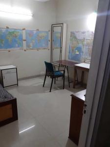 Bedroom Image of PG 5450896 Karol Bagh in Karol Bagh