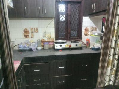 Gallery Cover Image of 600 Sq.ft 2 BHK Independent Floor for rent in New Ashok Nagar for 17000