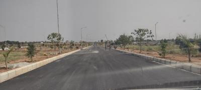 179 Sq.ft Residential Plot for Sale in Rudraram, Hyderabad