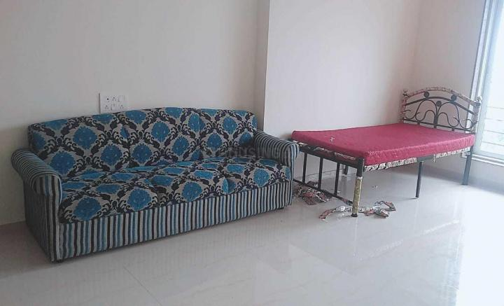 भांडूप वेस्ट में बेडरूम इमेज ऑफ आर जे रियल्टी