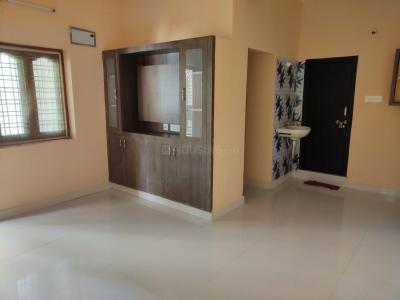 Gallery Cover Image of 800 Sq.ft 2 BHK Independent Floor for rent in Kothapet for 12000