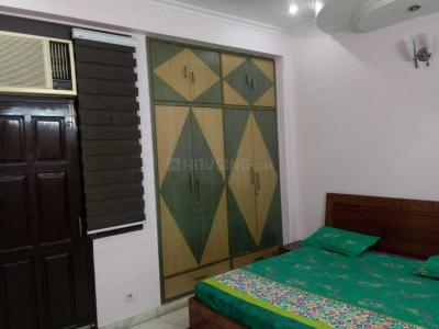 Gallery Cover Image of 3000 Sq.ft 3 BHK Independent Floor for rent in Sector 41 for 35000