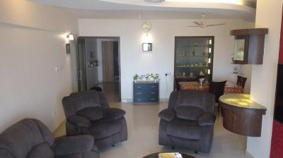 Gallery Cover Image of 1400 Sq.ft 3 BHK Apartment for rent in Malad West for 75000