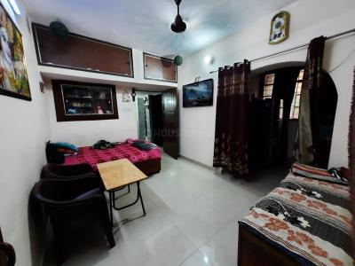 Gallery Cover Image of 150 Sq.ft 1 BHK Apartment for buy in DDA LIG Pocket A2, Mayur Vihar Phase 3 for 600000