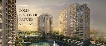 Gallery Cover Image of 2394 Sq.ft 3 BHK Apartment for buy in Ambuja Utalika Luxury Phase 4, Mukundapur for 25000000