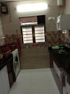 Gallery Cover Image of 900 Sq.ft 2 BHK Apartment for rent in Vile Parle East for 65000