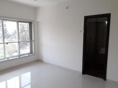 Gallery Cover Image of 750 Sq.ft 2 BHK Apartment for rent in Goregaon East for 42000