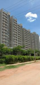 Gallery Cover Image of 1180 Sq.ft 2 BHK Apartment for buy in Goyal Orchid Greens, Kannuru for 8180000