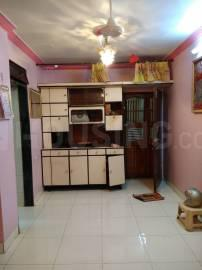 Gallery Cover Image of 650 Sq.ft 1 BHK Apartment for rent in HDIL Dheeraj Savera 1, Borivali East for 23000