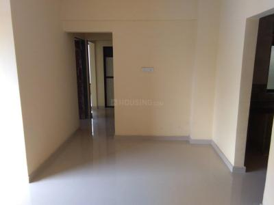 Gallery Cover Image of 1050 Sq.ft 2 BHK Apartment for rent in Kalwa for 16000