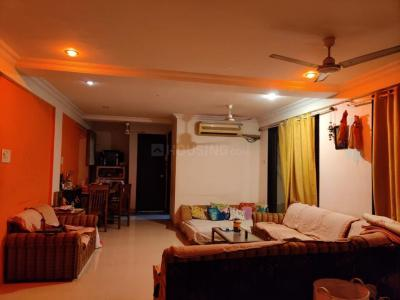 Gallery Cover Image of 1800 Sq.ft 3 BHK Apartment for rent in Powai for 70000