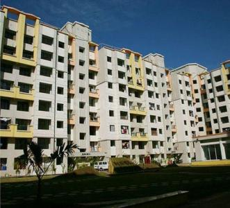 Gallery Cover Image of 980 Sq.ft 2 BHK Apartment for buy in Neelsidhi Sankul, Kalamboli for 6100000