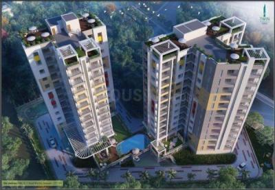 Gallery Cover Image of 1450 Sq.ft 3 BHK Apartment for buy in Salkia for 7395000