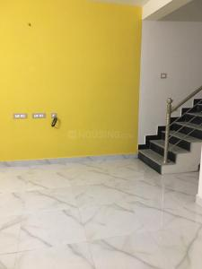 Gallery Cover Image of 1600 Sq.ft 3 BHK Independent House for rent in Mangadu for 20000
