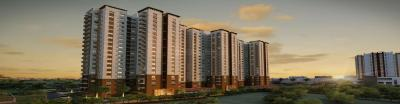 Gallery Cover Image of 452 Sq.ft 1 BHK Apartment for buy in Mangadu for 2074680