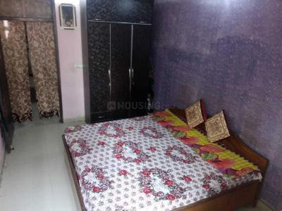 Gallery Cover Image of 950 Sq.ft 2 BHK Independent Floor for rent in Bharat Vihar for 12000