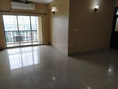 Gallery Cover Image of 1800 Sq.ft 3 BHK Apartment for rent in Kasba for 30000
