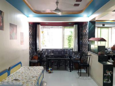 Gallery Cover Image of 590 Sq.ft 1 BHK Apartment for buy in Dombivli East for 3000000
