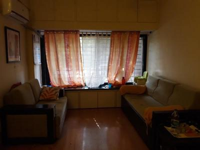 Gallery Cover Image of 520 Sq.ft 1 BHK Apartment for buy in Thane West for 7600000