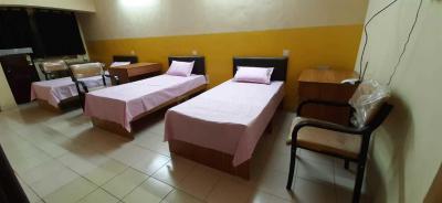 Bedroom Image of Aarusha Homes in Hinjewadi