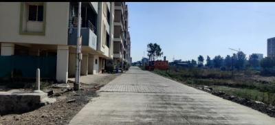 2450 Sq.ft Residential Plot for Sale in Hinjewadi, Pune