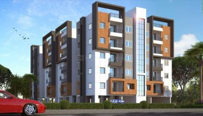 Gallery Cover Image of 1225 Sq.ft 2 BHK Apartment for buy in Miyapur for 5512500