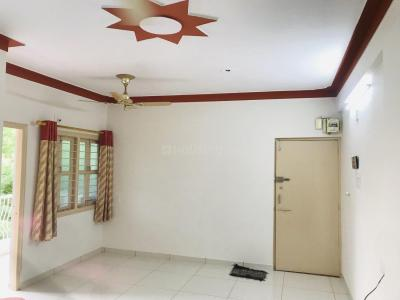 Gallery Cover Image of 1326 Sq.ft 2 BHK Apartment for rent in Satellite for 18500