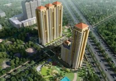 Gallery Cover Image of 397 Sq.ft 1 BHK Apartment for buy in Sector 48 for 1346000