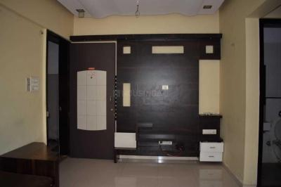 Gallery Cover Image of 900 Sq.ft 2 BHK Apartment for rent in Sheth Vasant Fiona, Thane West for 28000