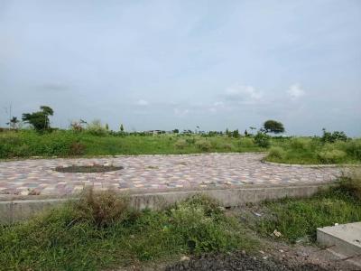 4000 Sq.ft Residential Plot for Sale in Nanda Nagar, Indore
