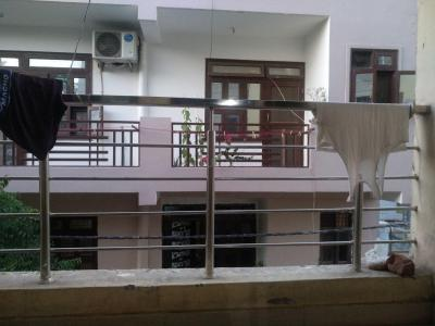 Balcony Image of Sartaj PG in Ghitorni