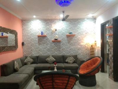 Gallery Cover Image of 4000 Sq.ft 3 BHK Independent Floor for buy in Sushant Lok I for 17500000