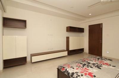 Gallery Cover Image of 4000 Sq.ft 4 BHK Apartment for rent in Somajiguda for 115000
