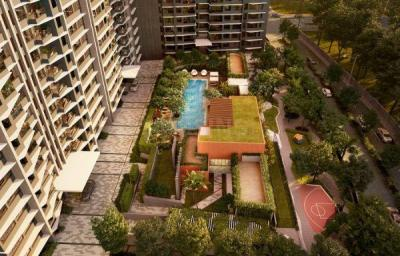 Bedroom Image of 2800 Sq.ft 4 BHK Apartment for buy in Kalpataru Magnus, Bandra East for 85000000