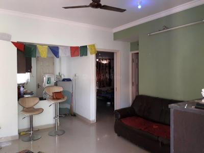 Gallery Cover Image of 700 Sq.ft 1 BHK Apartment for rent in New Thippasandra for 15000