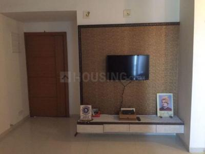 Gallery Cover Image of 1700 Sq.ft 4 BHK Villa for rent in Prahlad Nagar for 55000