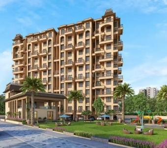 Gallery Cover Image of 850 Sq.ft 2 BHK Apartment for buy in Nexus Gulmohar, Charholi Budruk for 3500000